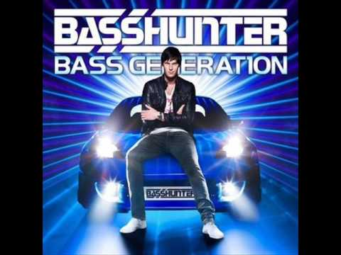 Basshunter - Camilla (+ Full Lyrics Original Swedish Version)