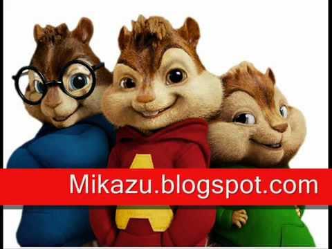 SM-SH - Akhiri Saja (Chipmunk Version)