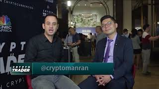 Cryptocurrency trading with Ran Neu-Ner attends Asia Blockchain Summit - ABNDIGITAL
