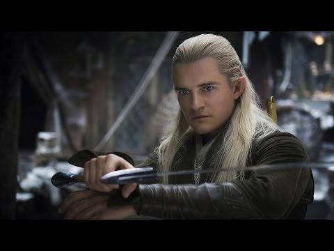 Hobbit Cast Interview - Comic Con 2014