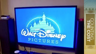 Online streaming wars: Behind the Disney-Fox deal - Counting the Cost - ALJAZEERAENGLISH