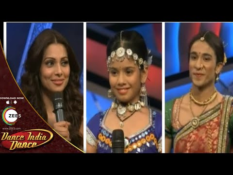 DID Dance Ke Superkids - Watch Full Episode 4 of 2nd September 2012