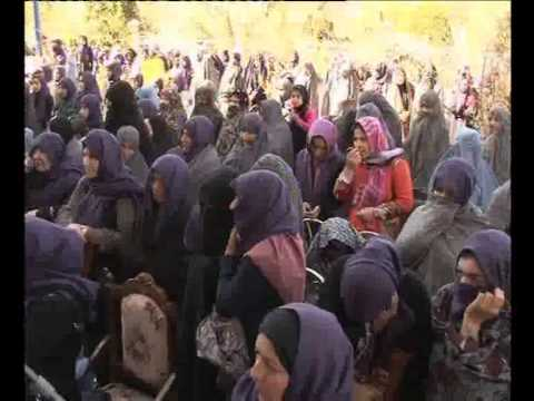 Ustad sayaf ( about Women Rights)  حقوق زن ها
