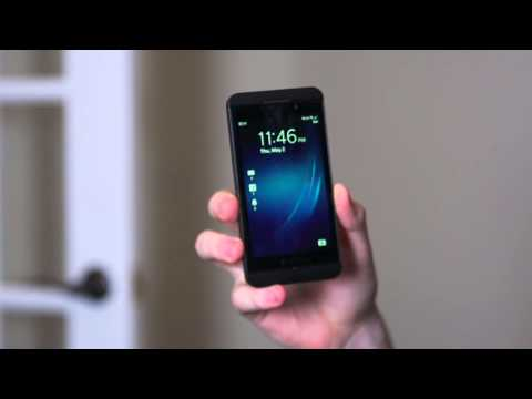 Part 1 iSwitched to Blackberry 10 Blog 30 Day Challenge Linus Tech Tips