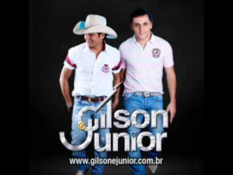 Gilson & Junior - Pout Porri ( Ladrao de mulher, cavalo enxuto, mini-saia )