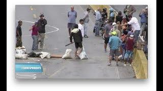 Venezuela Crisis - VOAVIDEO
