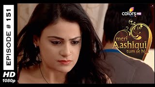 Meri Aashiqui Tum Se Hi : Episode 152 - 20th January 2015