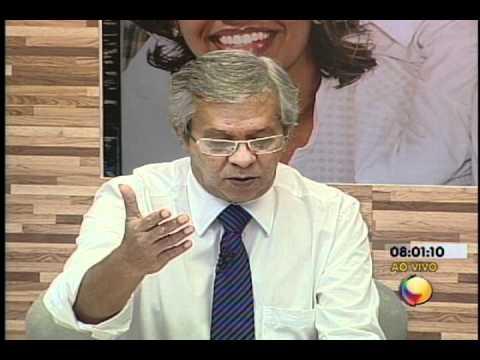 Wellington Farias - TV Correio - Estrupador de crianças - 29.07.11