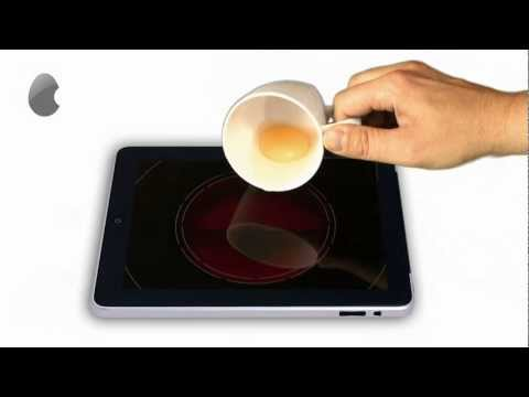 Apple iPad 2 Banned Commercial (CRAZY) -826jZDyeGZA