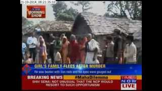 Beaten, eyes gouged out & lynched - TIMESNOWONLINE