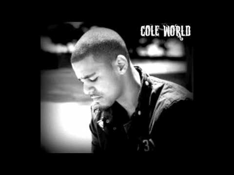 J. Cole - Love Me Not (Cole World)