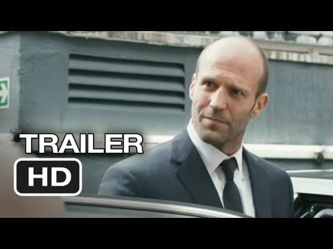 Redemption Official Trailer #1 (2013) - Jason Statham Movie HD