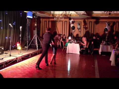 Dirty Dancing show at Mercure Royal Hotel Hull By VDJ Sean Barlow.MOV