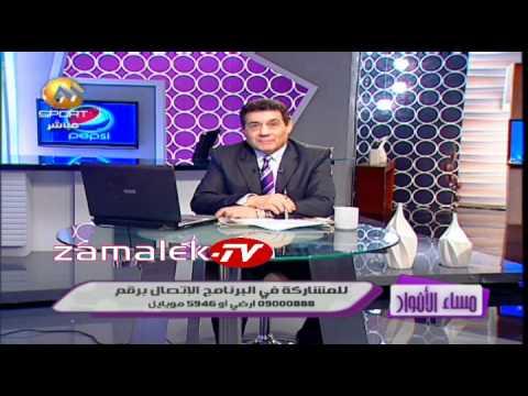 فيديو متصل يشفي غليل المصريين ويحرج مدحت شلبي