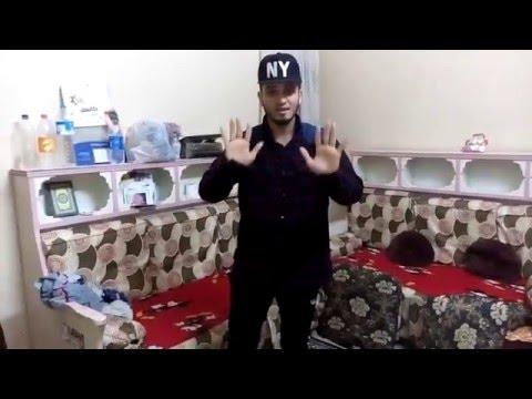 تعليم رقص الدق من يوسف كابو