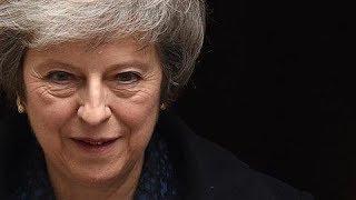 U.K.'s May Survives Leadership Test but Brexit Will Still Be Chaotic - WSJDIGITALNETWORK