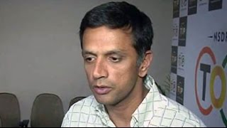 There is plenty that other sports can learn from cricket: Dravid - NDTV