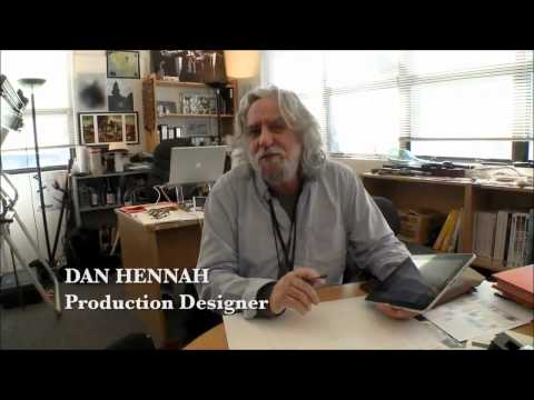 The Hobbit: Behind the Scenes - Production Video part 7 [HD]
