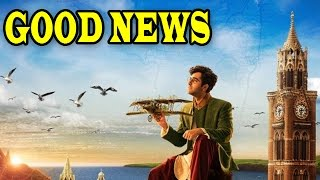 Ayushmann Khurrana starrer Movie 'Hawaizaada' gets a good news before its release