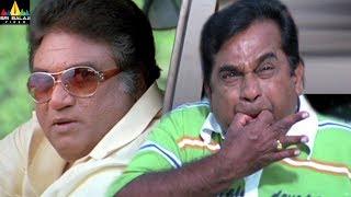 Krishna Movie Scenes   Brahmanadam and JP Comedy   Ravi Teja, Trisha   Sri Balaji Video - SRIBALAJIMOVIES
