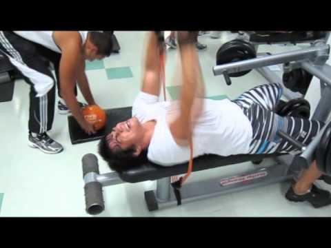 Erick Silva MMA