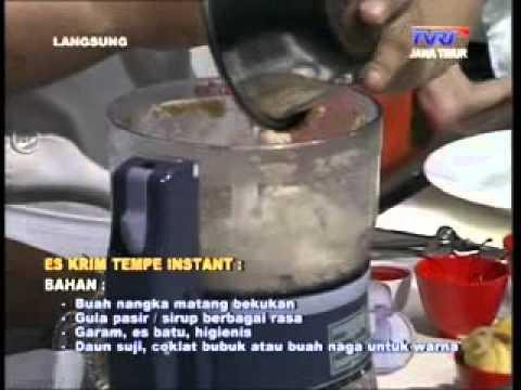 Resep Cara Membuat Bistik Tempe - Makanan Vegetarian. 0813 3200 3300