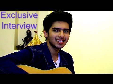 Celebs Unplugged: Exclusive Chat With Talented Armaan Malik
