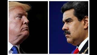 Trump issues stark warning to Venezuelan military, Maduro hits back at 'Nazi-style speech' - RUSSIATODAY