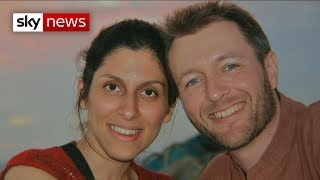 Nazanin's husband: 'it is time for this to be over' - SKYNEWS