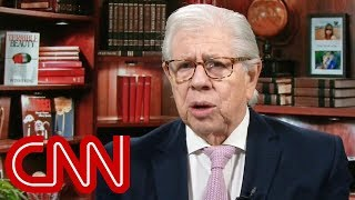 Bernstein: Trump has lied at every turn about Russia - CNN