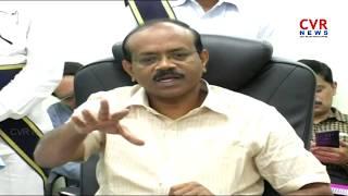 CM Chandrababu Celebrates Diwali in Srikakulam : Says District collector Dhanunjaya Reddy | CVR News - CVRNEWSOFFICIAL