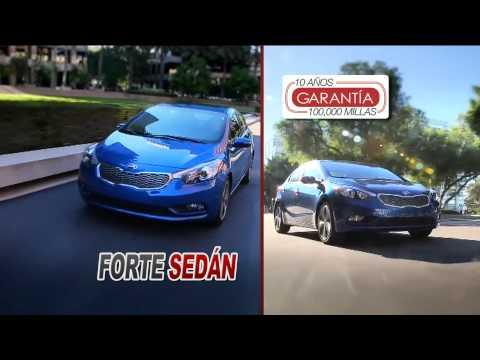 Auto Plaza Kia (HD) Comercial 15 segundos - 23 de Septiembre de 2013