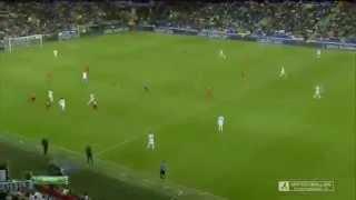 رونالدو يتألق ويتوج ريال بلقب كأس السوبر الأوروبية 2014