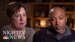 Minors Can Refuse Mental Health Treatment In Some U.S. States | NBC Nightly News - NBCNEWS