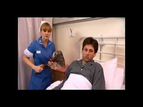 horrible histories - historical hospital - episode 4