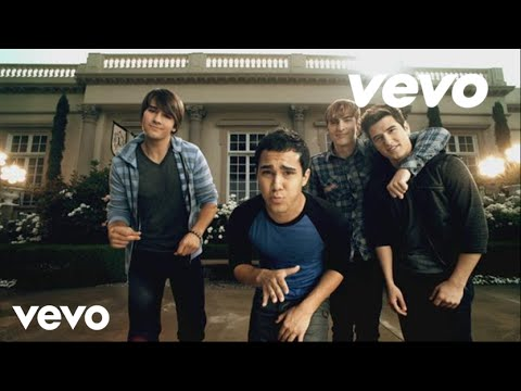 Teledysk Big Time Rush - Til I Forget About You