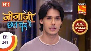 Jijaji Chhat Per Hai - Ep 241 - Full Episode - 6th December, 2018 - SABTV