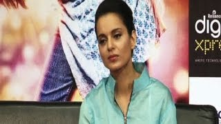 INTERVIEW Response to 'Queen' makes Kangana cry - BOLLYWOODCOUNTRY