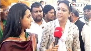 रणनीति : क्या वापसी कर पाएंगी प्रिया दत्त? - NDTVINDIA