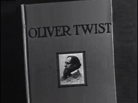 Oliver Twist (1933) [Drama]