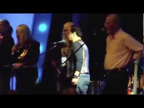 Gaudete - Steeleye Span- Live at Great  British Folk Festival 2013 -Butlins, Skegness