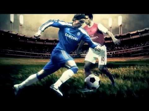 ESPN STAR Sports Barclays Premier League Promo 2011