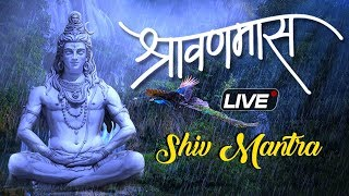 LIVE - Nonstop Shiv Bhajan - Om Namah Shivay - Shravan Maas Special 2018 - BHAKTISONGS