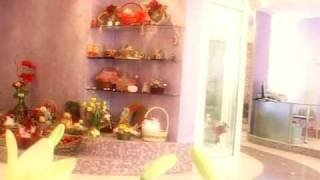 Флористический салон Fleurs de l`haute couture