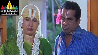 Tirumala Tirupati Venkatesa Movie Comedy Scenes Back to Back - SRIBALAJIMOVIES