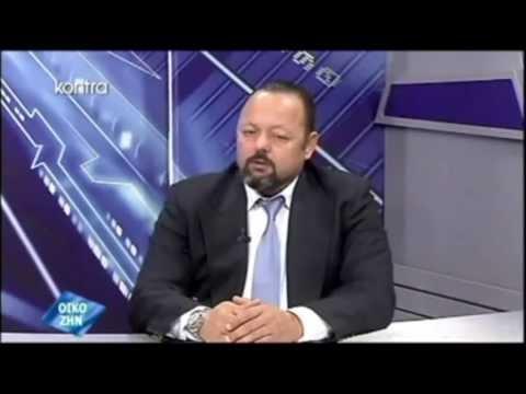 Artemis Sorras Kontra TV 31 05 2013