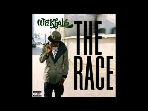 Wiz Khalifa - The Race -87P3UiUUyB0