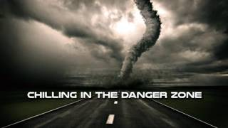 Royalty Free :Chilling in the Danger Zone