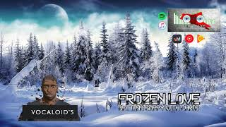 Royalty Free :Frozen Love