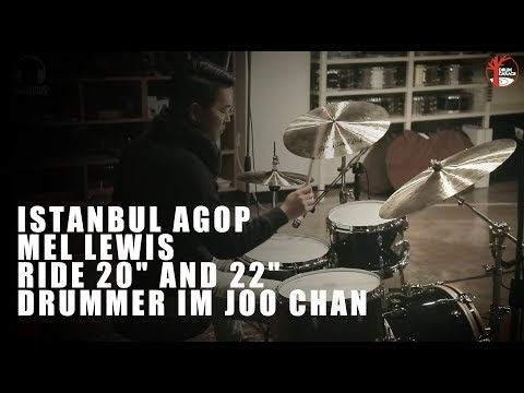 Istanbul Agop Mel Lewis Sign..